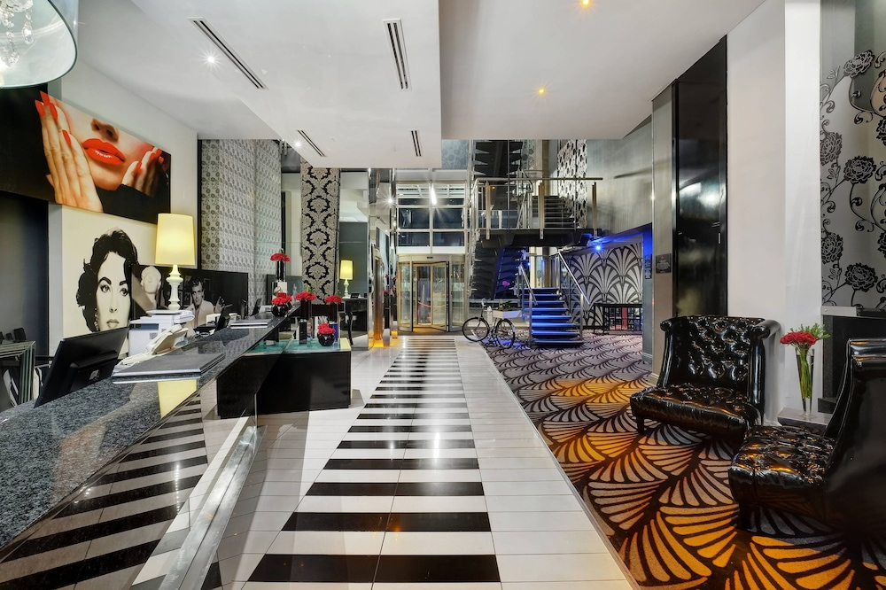 Protea Hotel Fire & Ice by Marriott JHB Melrose Arch