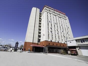 Picture of Hotel Oktyabrskaya in Samara