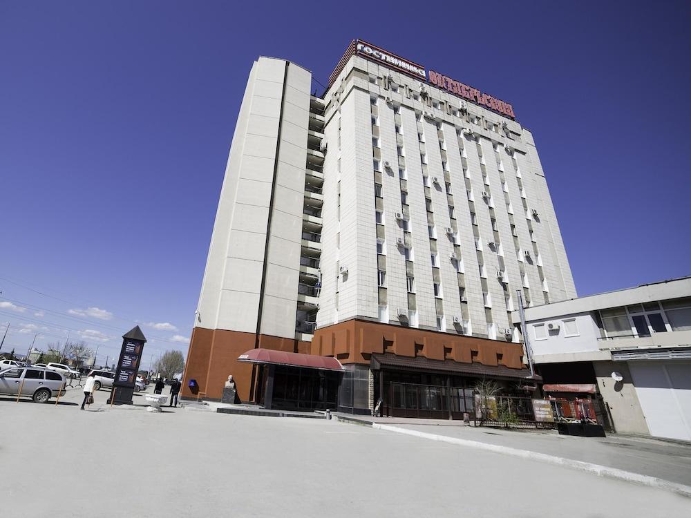 Hotel Oktyabrskaya, Samara