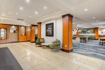 Bild vom Fairfield Inn & Suites by Marriott Houston Conroe/Woodlands in Conroe