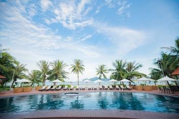 Fotografia do La Paz Resort em Ha Long
