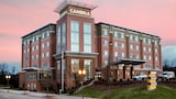 Book this In-room accessibility Hotel in Roanoke