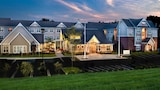 Reserve this hotel in Branchburg, New Jersey