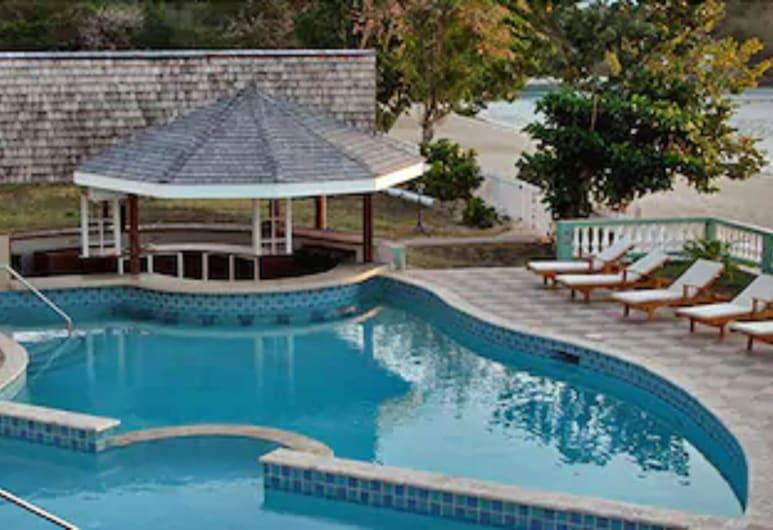Kalinago Beach Resort, Saint George's, Sportbereich