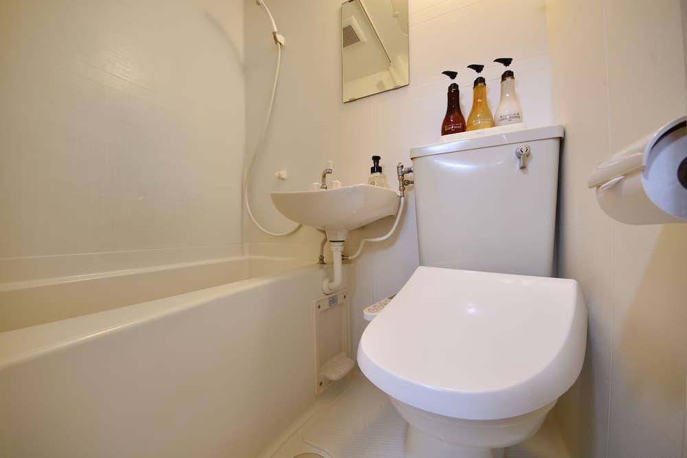 Habitación tradicional, para no fumadores - Baño
