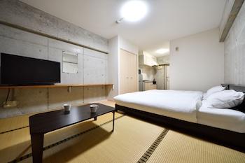 Ishigaki bölgesindeki Hotel WBF Resort Inn Ishigakijima resmi