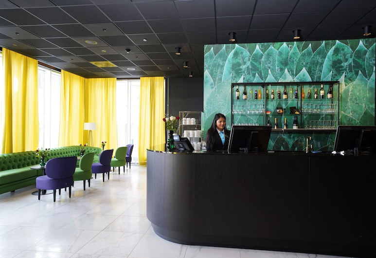 Thon Hotel Alta, อัลตา