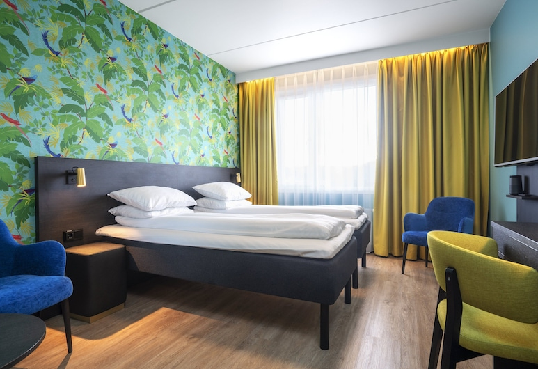 Thon Hotel Alta, Alta, Standard Double Room, 1 Double Bed, Non Smoking, Guest Room