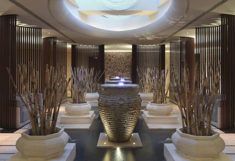 上海世博洲際酒店, 上海市, SPA