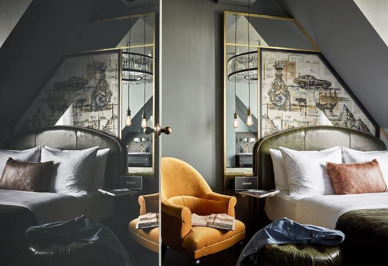 Sir Savigny Hotel Berlin, ברלין, חדר אורחים