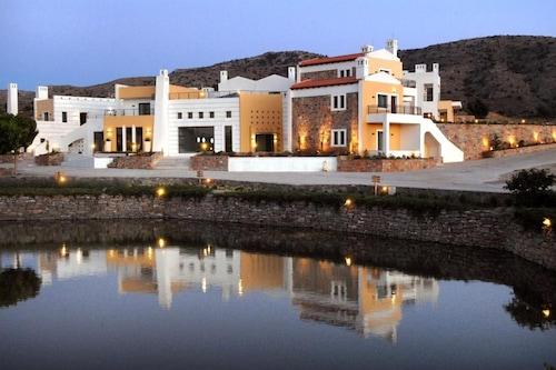 德利納山水療渡假村/