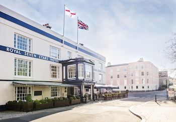Picture of Royal Seven Stars Hotel in Totnes
