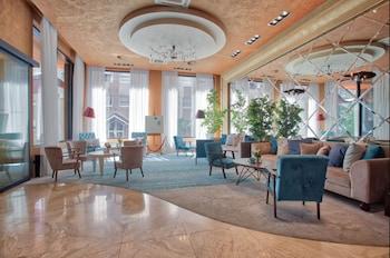 Bild vom Crystal Hotel Belgrade in Belgrad