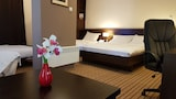 Choose This Business Hotel in Podgorica -  - Online Room Reservations