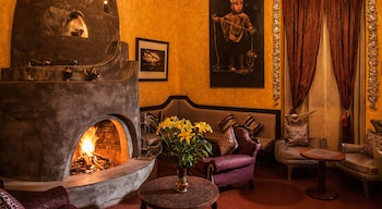 Picture of Andean Wings Boutique Hotel in Cusco
