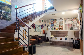 Picture of Funk Lounge Hostel in Zagreb