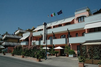 Picture of Mistral Hotel in Campo nell'Elba