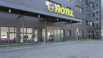 Slika: B&B Hotel Trento ‒ Trento