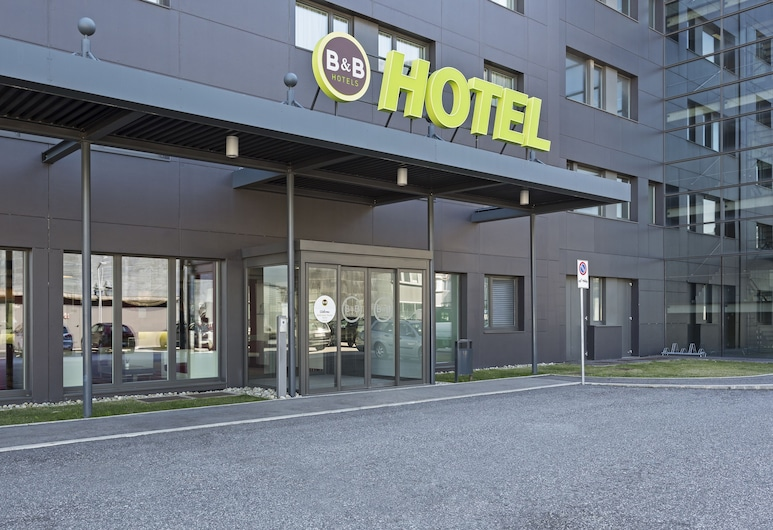 B&B Hotel Trento, Trentas