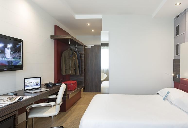 B&B Hotel Trento, Trient, Standard-Doppelzimmer, Nichtraucher, Zimmer