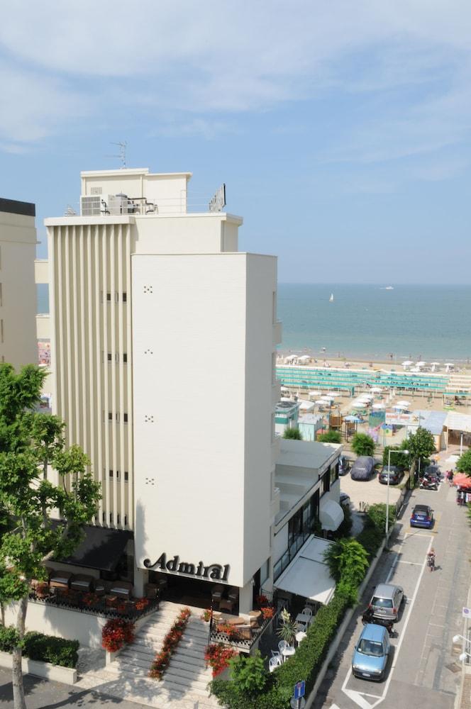Book Hotel Admiral in Riccione | Hotels.com
