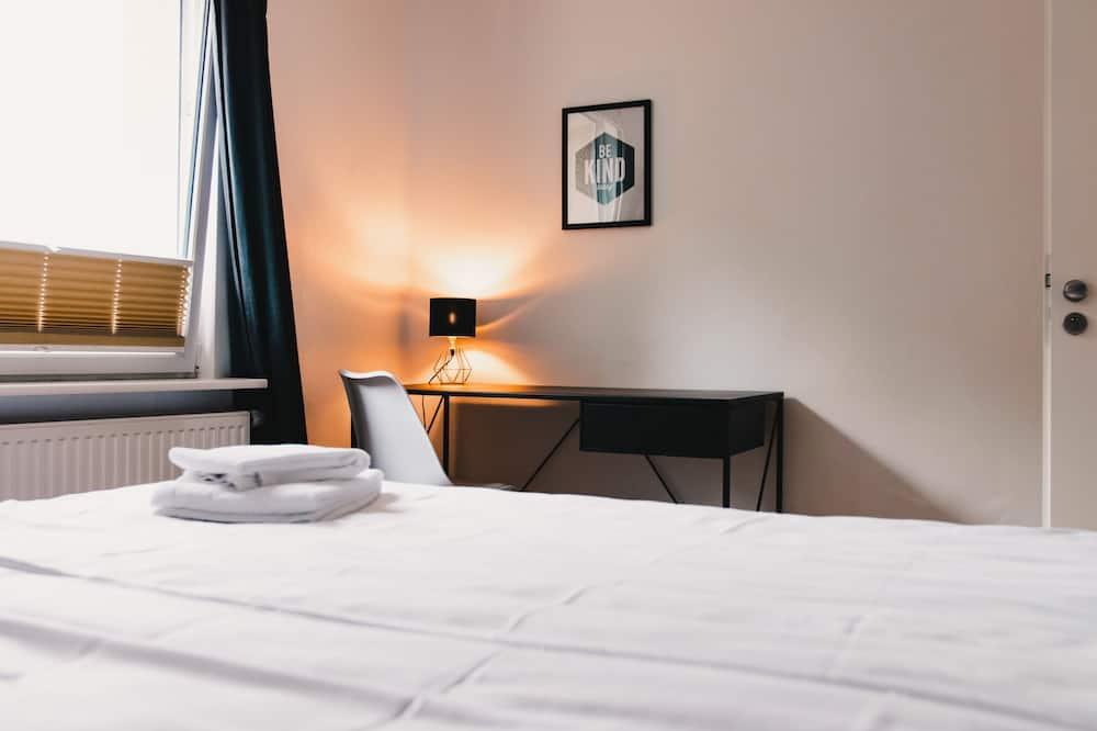 Habitación doble de uso individual - Habitación