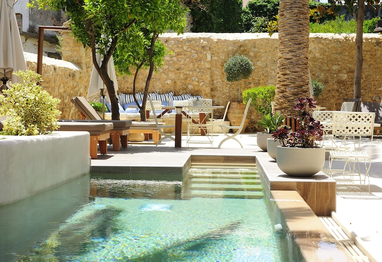 Pepi Boutique Hotel (Adults Only), Rethymno
