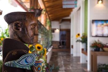 Foto del Hotel La Casona en Tapalpa