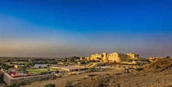 Image de Suryagarh à Jaisalmer