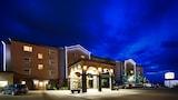 Sélectionnez cet hôtel quartier  à Kamloops, Canada (réservation en ligne)