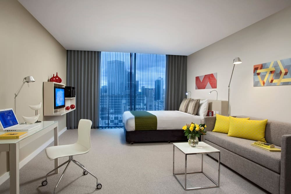 Executive Apartment (Studio) - Room