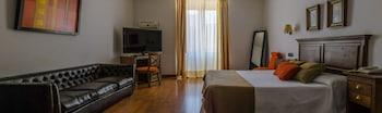 صورة فندق ألباراجينا في كاسيريس
