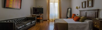 Picture of Hotel Albarragena in Caceres