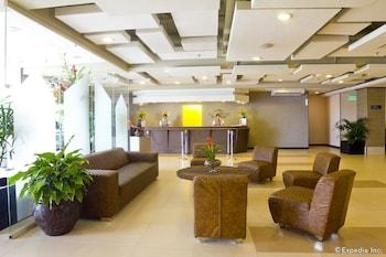 帕賽亞洲購物商場溫德姆麥科特爾飯店的相片