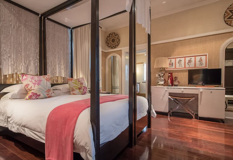 Hout Bay Manor, Cape Town