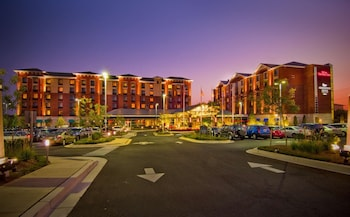 Picture of Homewood Suites by Hilton Rockville-Gaithersburg in Rockville