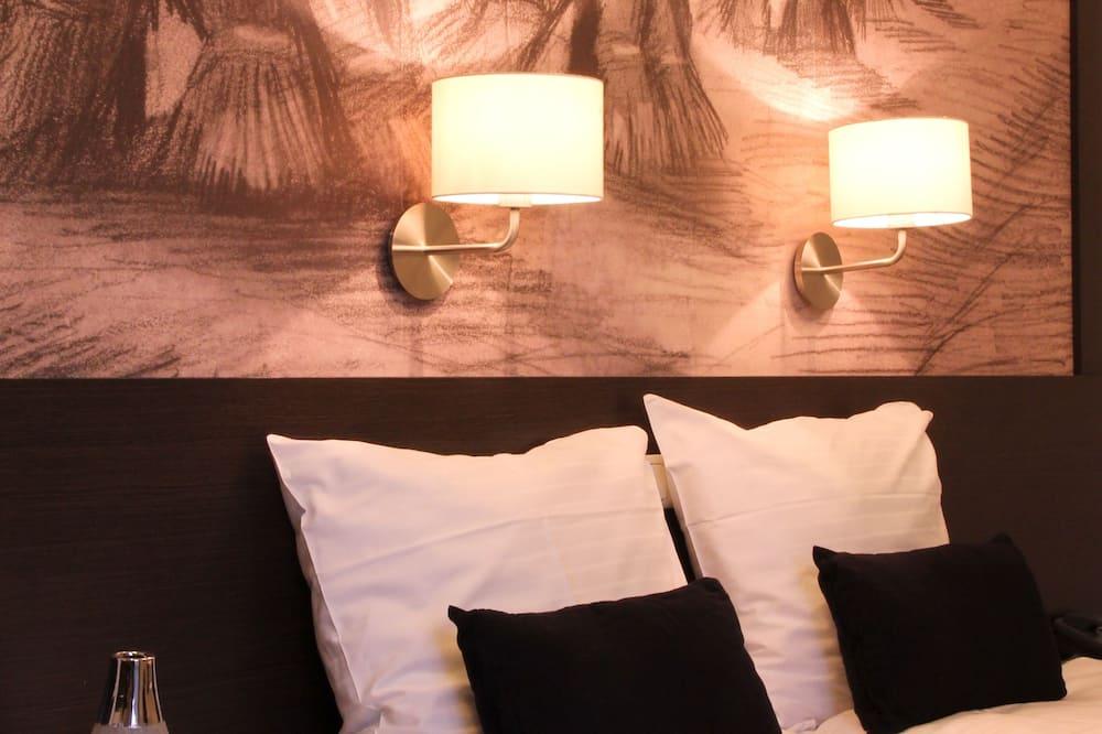 Luxusní pokoj s dvojlůžkem - Pokoj