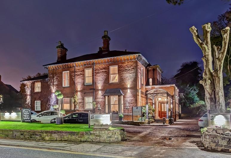 The Alexandra Court Hotel, Congleton