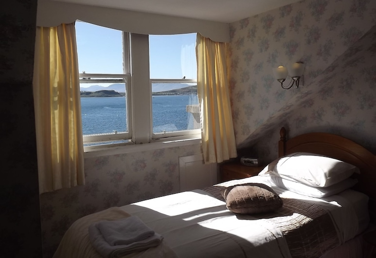 The Palace Hotel, Oban, Guest Room