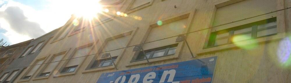 Open011, Turin