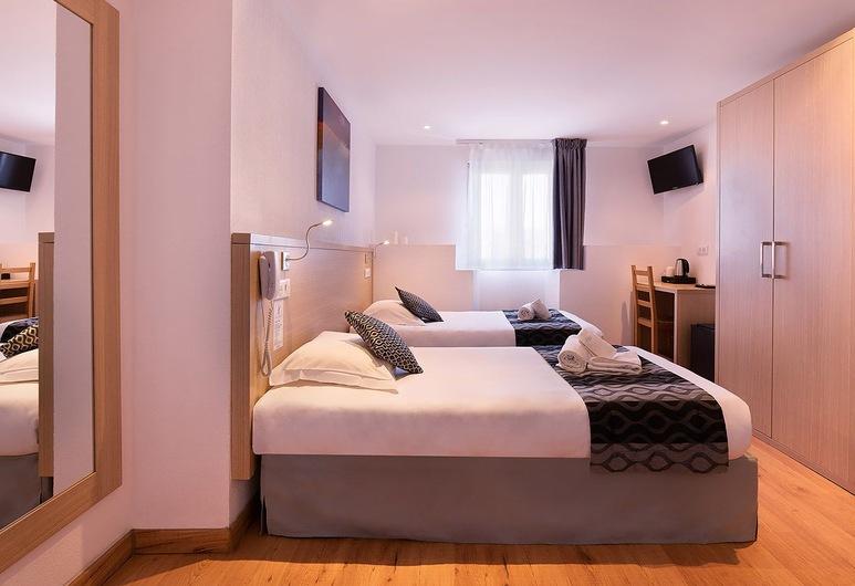 호텔 올제 II, Porto-Vecchio
