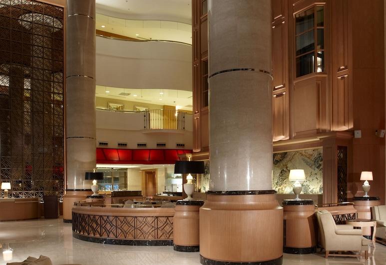 翰品酒店-新莊, 新北市, 大廳