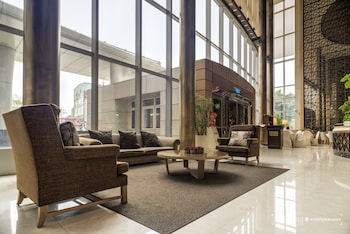 新北市翰品酒店-新莊的相片