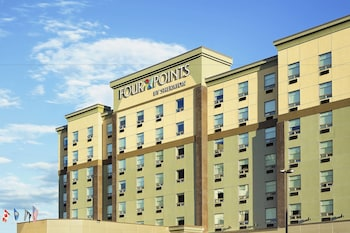 Picture of Four Points by Sheraton Calgary Airport in Calgary