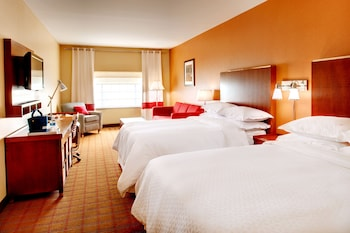 Picture of Four Points by Sheraton Oklahoma City Quail Springs in Oklahoma City