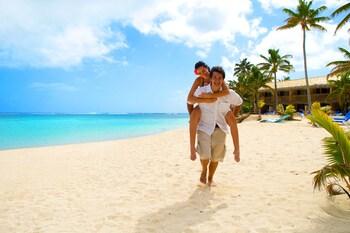 Picture of Sanctuary Rarotonga-on the beach in Rarotonga