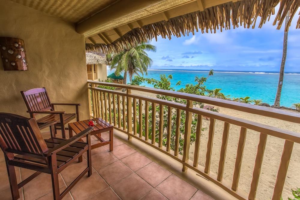Sanctuary Rarotonga On The Beach S Only