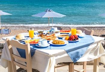 Obrázek hotelu Galini Beach Hotel ve městě Kissamos