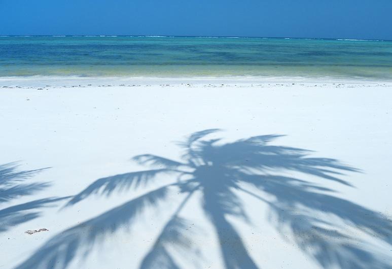 بريزيس بيتش كلوب آند سبا - نصف إقامة, دونجوي, الشاطئ
