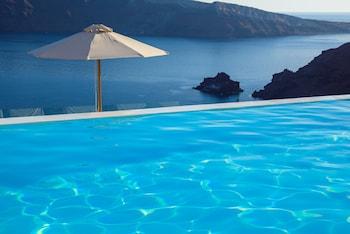 Picture of La Perla Villas and Suites in Santorini